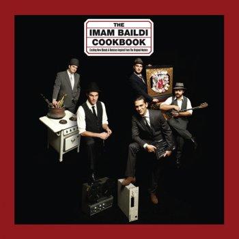 Testi The Imam Baildi Cookbook