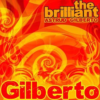 Testi The Brilliant Astrud Gilberto