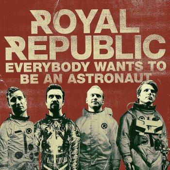 Testi Everybody Wants to Be an Astronaut