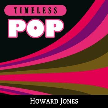 Testi Timeless Pop: Howard Jones