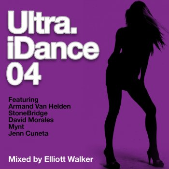 Ultra iDance 04 (Mixed by Elliott Walker) Back In Love (Lee/Cabrera Main Mix) - lyrics