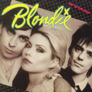 Atomic by Blondie - cover art