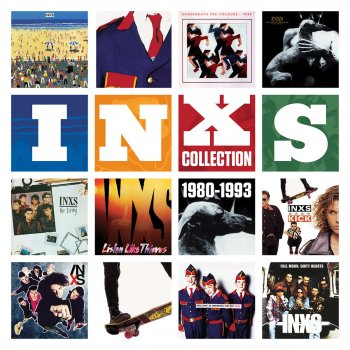 Testi The INXS Collection 1980 - 1993