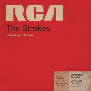 Testi Comedown Machine