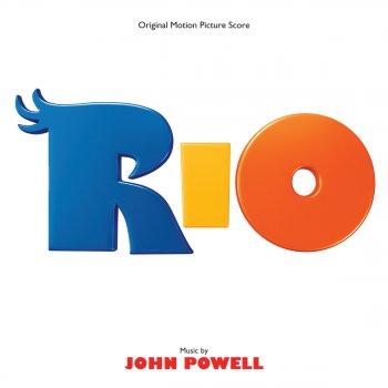 Testi ブルー 初めての空へ (Original Soundtrack) (Rio)