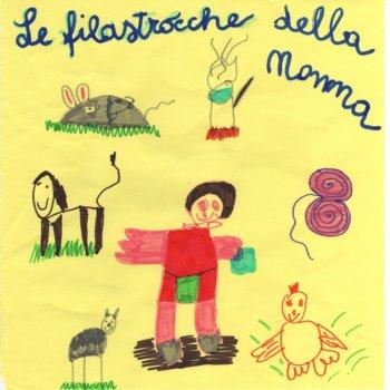 Testi Le Filastrocche Della Nonna