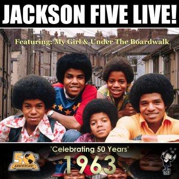 Testi Jackson Five Live!