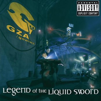 Testi Legend of the Liquid Sword