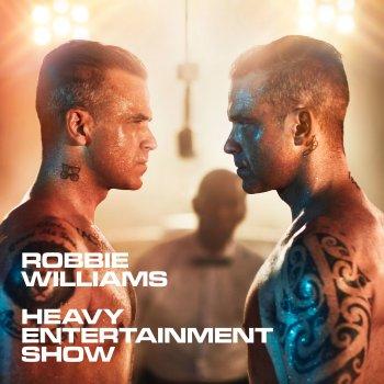 Testi The Heavy Entertainment Show