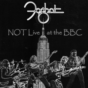 Testi Not Live at the BBC