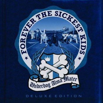 Testi Underdog Alma Mater Deluxe Edition
