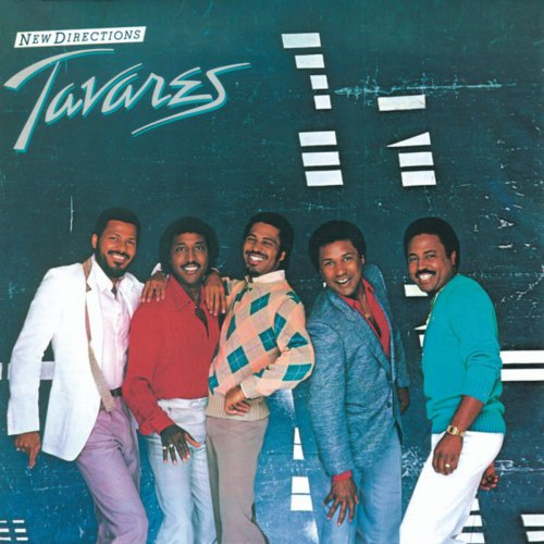Tavares - A Penny For Your Thoughts (Single Version) Lyrics