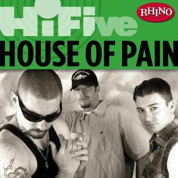 Testi Rhino Hi-Five - House of Pain