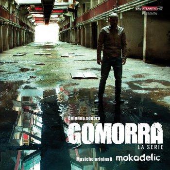 Testi GOMORRA - La serie (Colonna sonora originale)