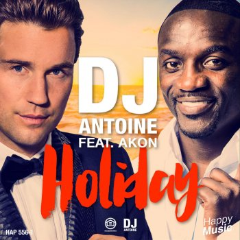 Testi Holiday [DJ Antoine & Mad Mark 2k15 Remix]