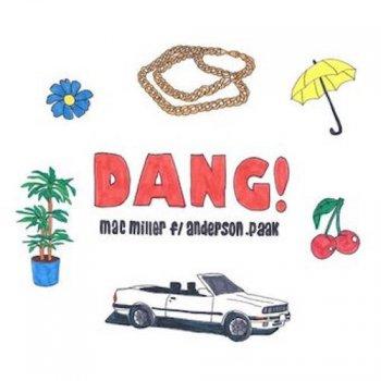 Testi Dang! (feat. Anderson .Paak)