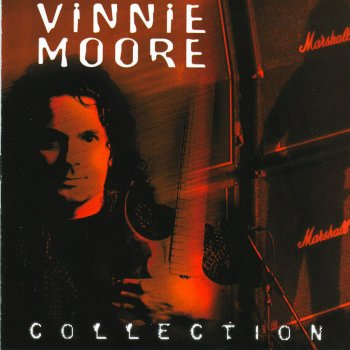 Testi Vinnie Moore Collection - The Shrapnel Years