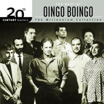 Testi 20th Century Masters - The Millennium Collection: The Best of Oingo Boingo