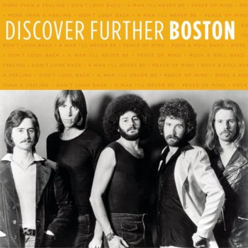 Testi Discover Further: Boston