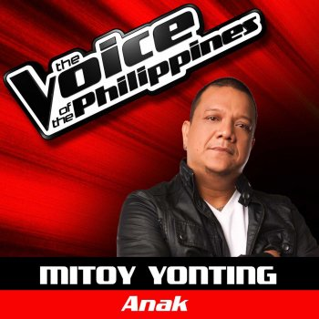 Testi Anak (The Voice of the Philippines)