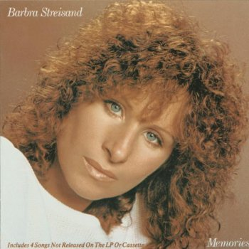 Lyrics for Evergreen by Barbra Streisand - Songfacts