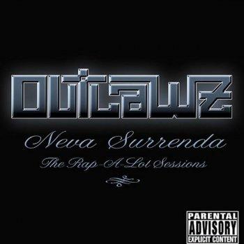 Testi Neva Surrenda - The Rap-a-Lot Sessions