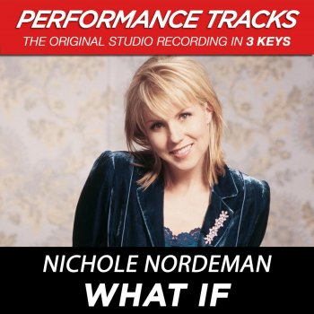 Testi What If (Performance Tracks)