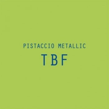 Pistaccio Metallic - cover art