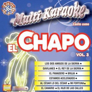 Canta Como: El Chapo Vol. 3                                                     by Banda Los Yaki – cover art