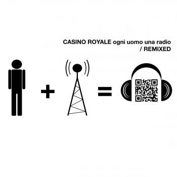 Testi Ogni uomo una radio (Remixed)