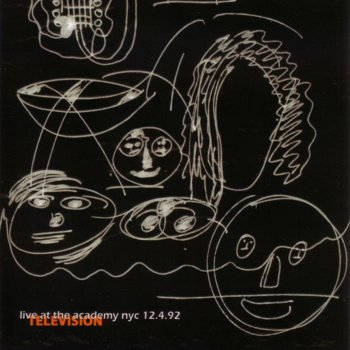 Testi Television - Live At the Academy NYC 12.4.92