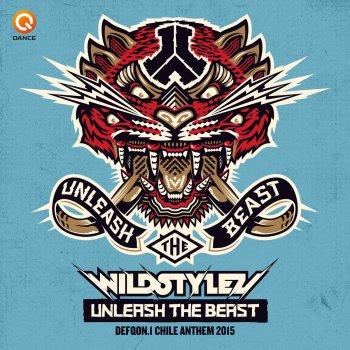Testi Unleash the Beast (Defqon.1 Chile Anthem 2015)