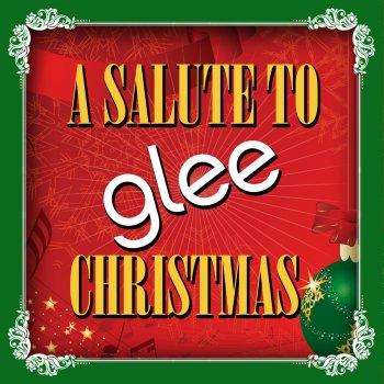 a salute to glee christmas