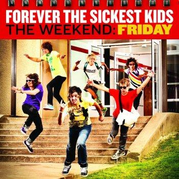 Testi The Weekend: Friday