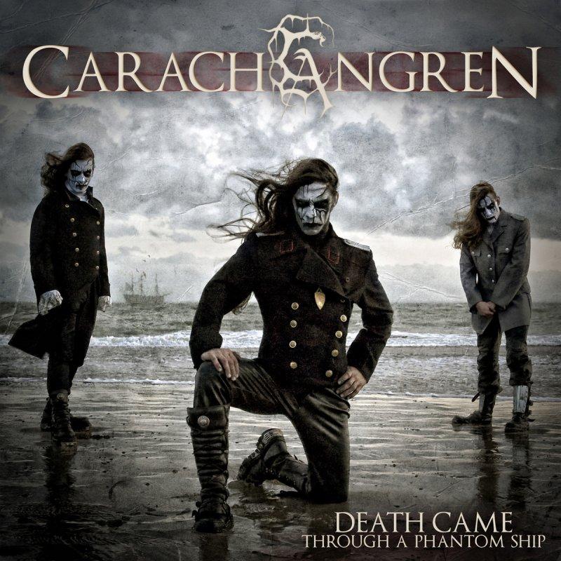Carach angren the sighting is a portent of doom lyrics for Portent translation