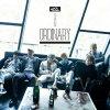 예이 (YeY) lyrics – album cover