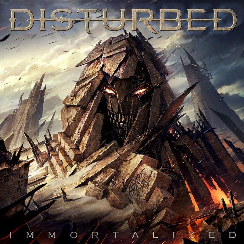 Disturbed - The Sound of Silence Lyrics | Musixmatch