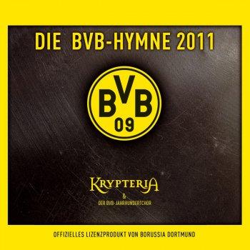 Testi Die BVB-Hymne 2011