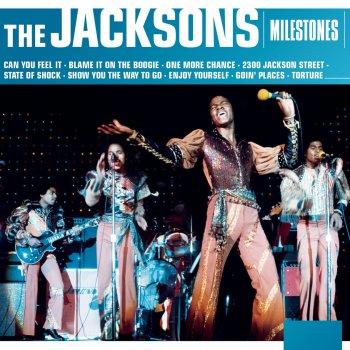 Testi Milestones - The Jacksons