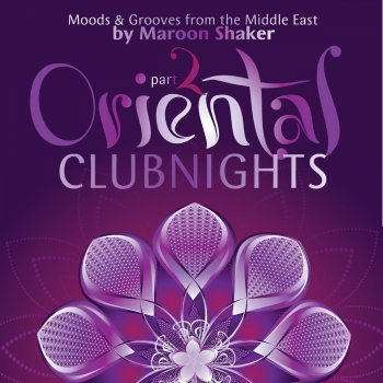 Testi Oriental Club Nights, Pt. 2 (Moods & Grooves from the Middle East)