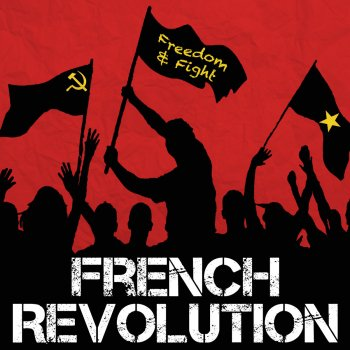 Testi French Revolution. Freedom and Fight