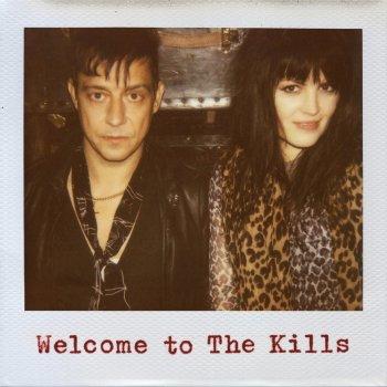Testi Welcome to The Kills