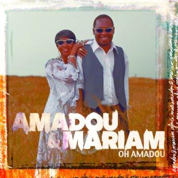 Testi Oh Amadou