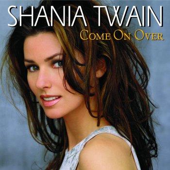 Man I Feel Like A Woman Testo E Video Shania Twain Mtv Testi E Canzoni
