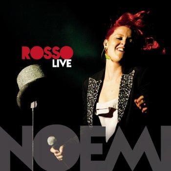 Testi Rosso - Live
