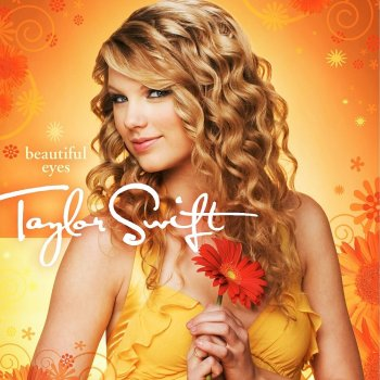I Heart ? by Taylor Swift - cover art