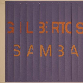 Testi Gilbertos Samba