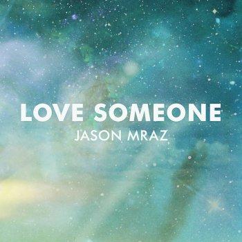 Testi Love Someone