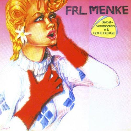 Frl. Menke - Tretboot In Seenot Lyrics