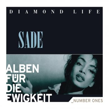 Testi Alben für die Ewigkeit: Diamond Life